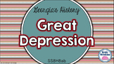 Georgia Studies: Great Depression