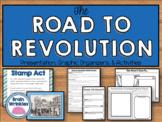 Georgia Studies: The Road to Revolution