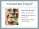 Georgina's Portraits PowerPoint Presentation