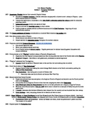 Georiga US History EOCT Review Guide & Quizzes