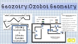 Geozotry:Ozobot Geometry