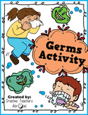 Health and Germs Activity