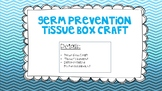 Germ Prevention Tissue Box Craft