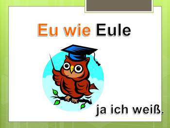 German ABC-Rab PowerPoint