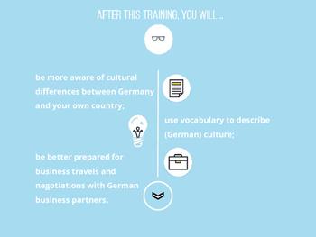 German Business Etiquette Preview