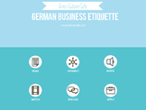 German Business Etiquette Preview
