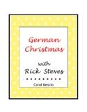 German Christmas With Rick * Steves