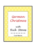 German Christmas With Rick * Steves