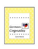 German Cognates
