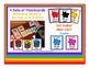 German Colors Artist Packet