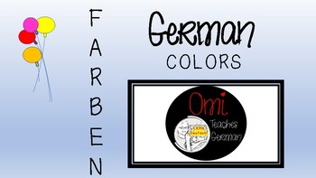 German Colors - Color by Number butterflies, flowers, triangles