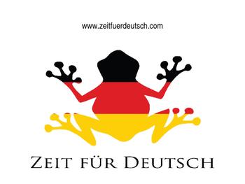 German Colours 1