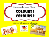 German Colours Bundle