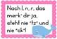 German- Deutsche Merksätze Poster