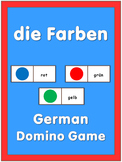 Free German Domino Game  die Farben