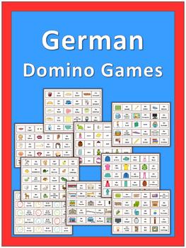 German Domino Games