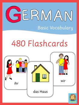German Worksheets   Teachers Pay Teachers