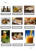 German Food - Eating out in a restaurant or café