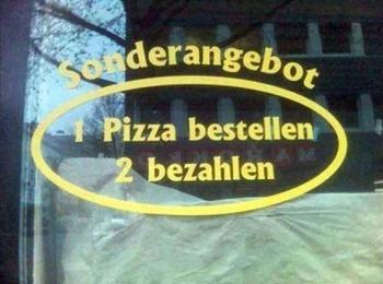 German Food Memes