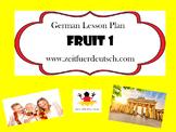 German Fruit 1