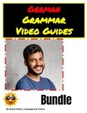 German Grammar Video Guides Bundle - Distance Learning