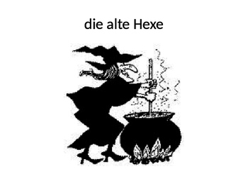 German Halloween Story Bundle