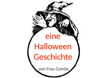 German Halloween Story Bundle