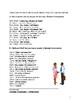 German Beginner Resources - 12 handouts, worksheets and partner activities!