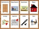 German Home Vocabulary Flashcards and Word Wall