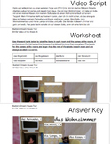 German House Vocabulary Materials