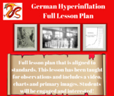 German Hyperinflation Full Lesson Plan
