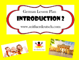 German Introduction 2