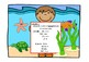 German: Mathe im Ozean - spielerische Matheübungen. Auch für Vertretungsstunden