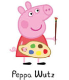 German Peppa Pig Listening Activities Bundle