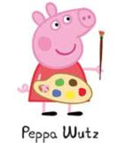 German Peppa Pig Listening Activities Bundle