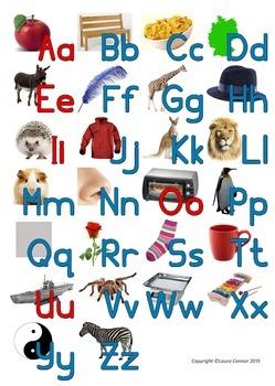 German: Phonetic Alphabet - Deutsch: Phonetisches Alphabet