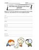 Present Perfect Journal Topics- Set 1