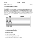 German School - Interpersonal Performance Assessment