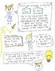 German Sketch Notes: Regular Verb Conjugation
