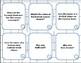 German Trivia in English- 80 Task cards