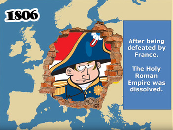 German Unification and Empire
