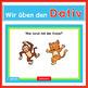 German - Wir üben den Dativ - 3 Spiele