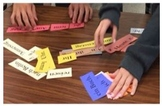 German Word Order - Statements and Questions Activity