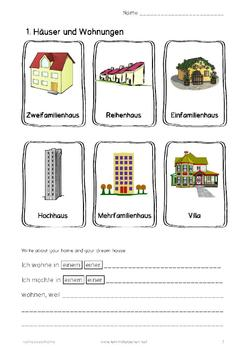 German Words: Home Sweet Home