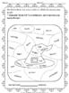 German Worksheet Freebie 5 - Kostenloses, deutsches Arbeitsblatt