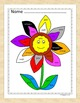 German Numbers and Colors -  Zahlen und Farben - Fun Activities