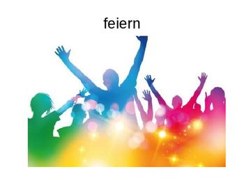 German festivals and celebrations