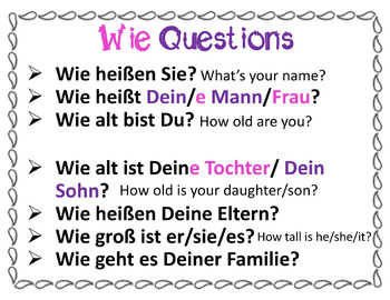 German for Travelers Course 4 PowerPoint