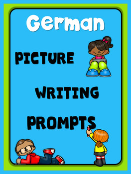 German picture writing prompts