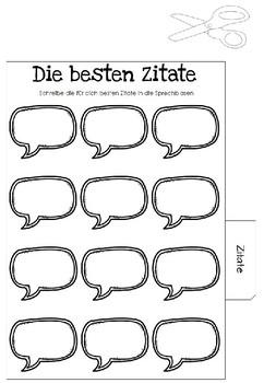 German reading motivation- Deutsch Lesemotivation für den Sommer
